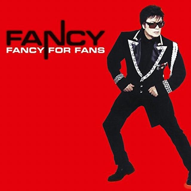 FANCY FOR FANS Vinyl Record