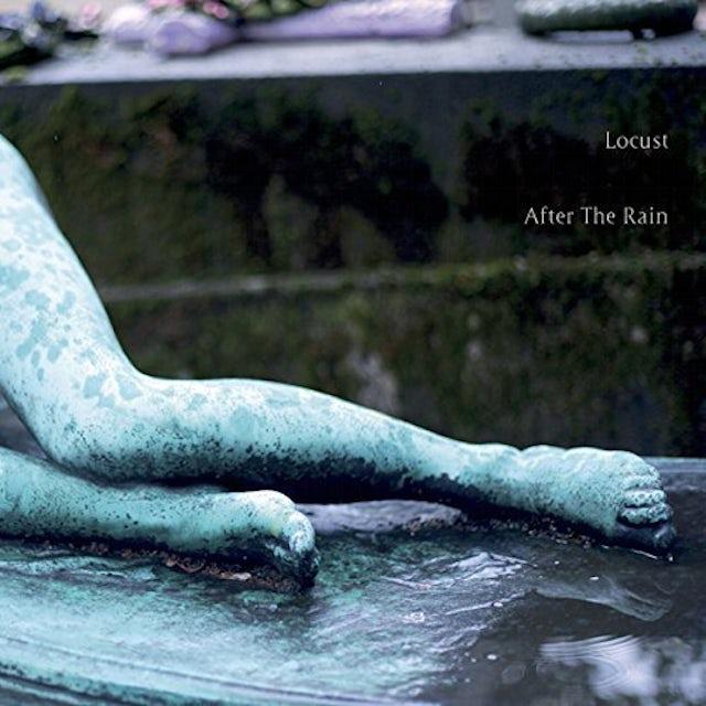 Locust AFTER THE RAIN Vinyl Record