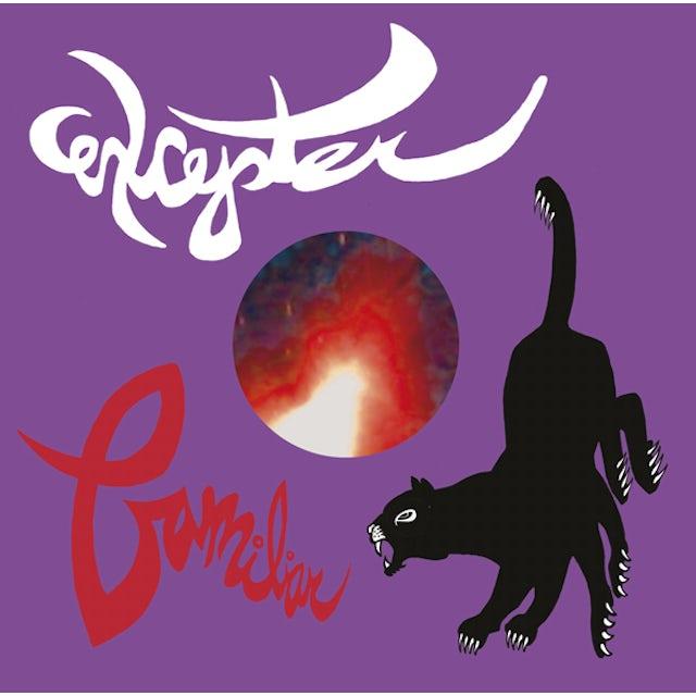 Excepter FAMILIAR CD