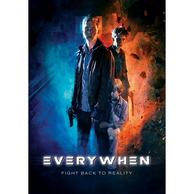 EVERYWHEN DVD
