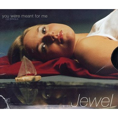 Jewel YOU WERE MEANT FOR ME CD