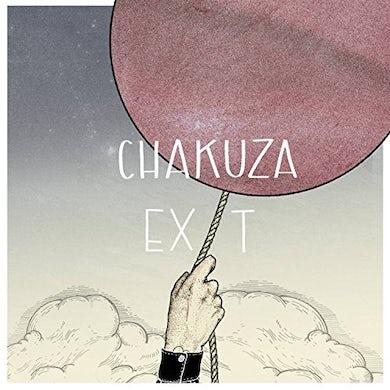 CHAKUZA EXIT CD