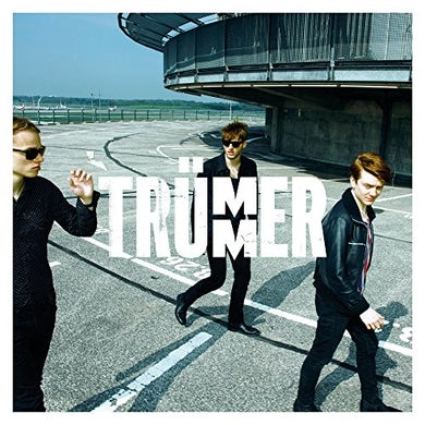 TRUEMMER CD