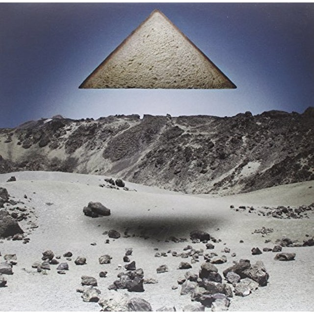 BUD SPENCER BLUES EXPLOSION BSB3 Vinyl Record