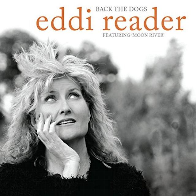 Eddi Reader BACK THE DOGS CD