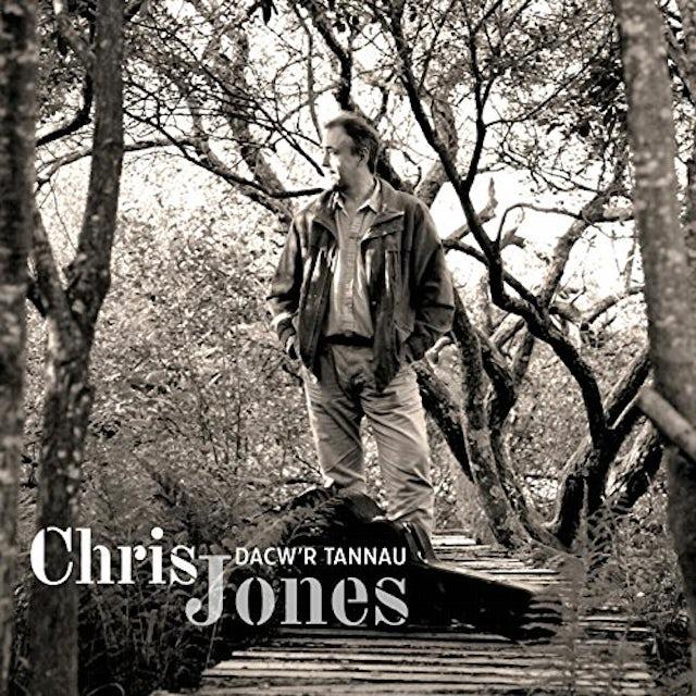 Chris Jones DACW'R TANNAU CD