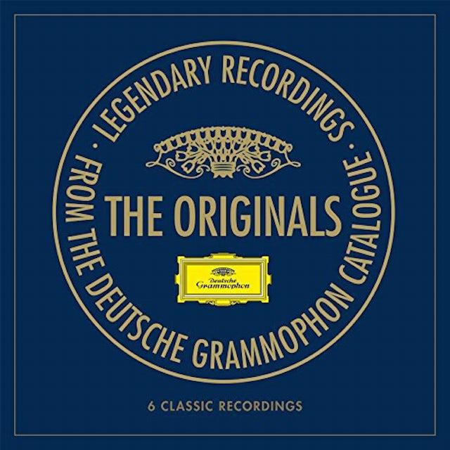 ORIGINALS LP SET / VARIOUS (UK) (Vinyl)