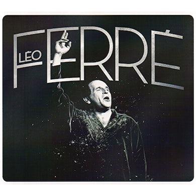 LEO FERRE CD