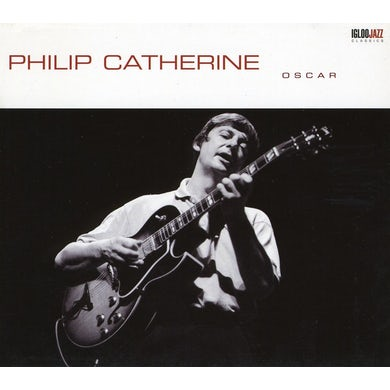Philip Catherine OSCAR CD