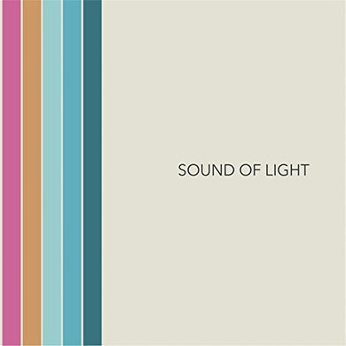 Sound of Light CD