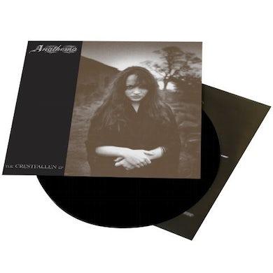 Anathema CRESTFALLEN Vinyl Record