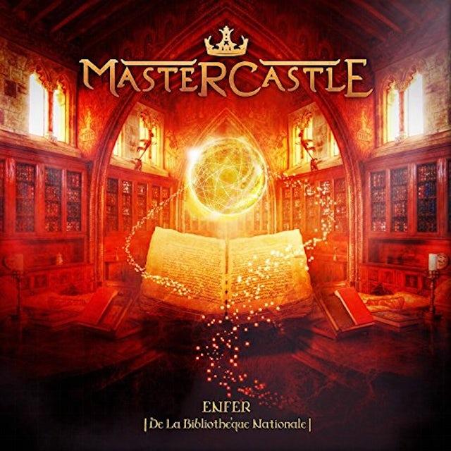 Mastercastle ENFER DE LA BIBLIOTEQUE NATIONALE CD