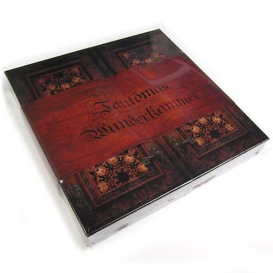 WUNDERKAMMER Vinyl Record Box Set