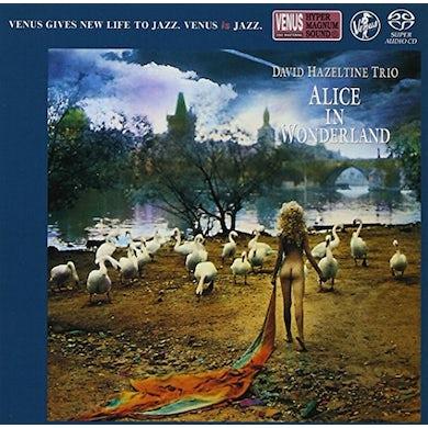 ALICE'S ADVENTURES IN WONDERLAND Super Audio CD