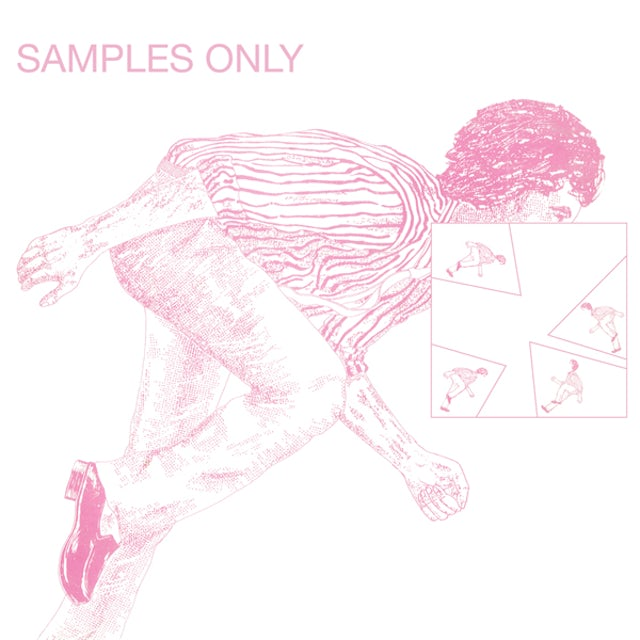 SAMPLES ONLY Vinyl Record