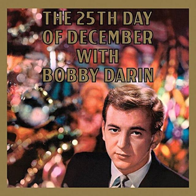 Bobby Darin 25TH DAY OF DECEMBER Vinyl Record