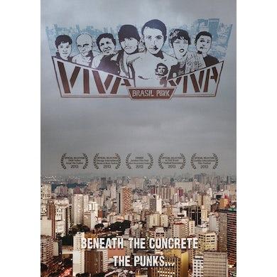 VIVA VIVA DVD
