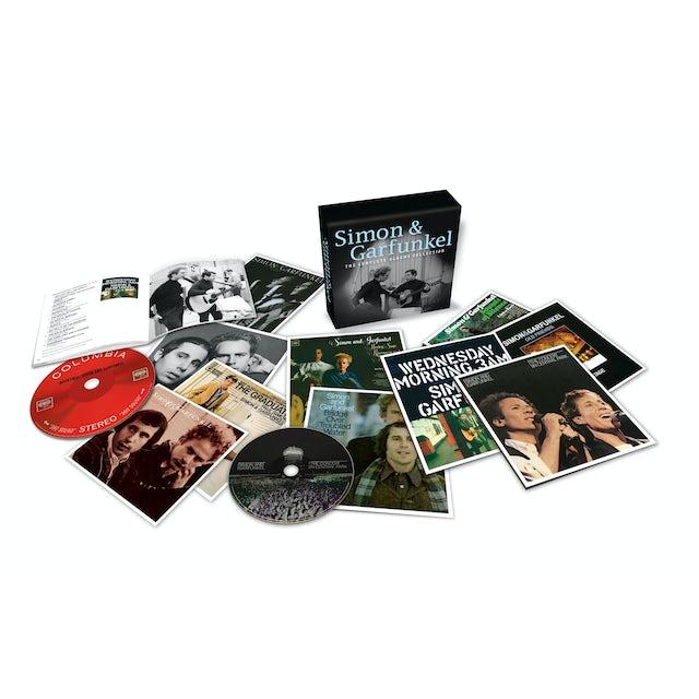 Simon & Garfunkel COMPLETE ALBUMS COLLECTION CD