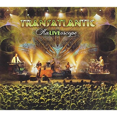 Transatlantic KALIVEOSCOPE CD