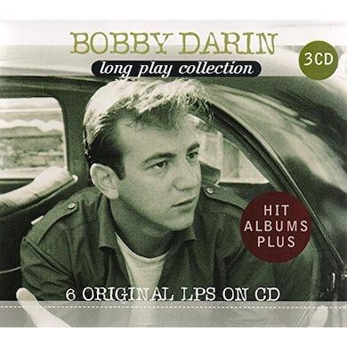 Bobby Darin LONG PLAY COLLECTION CD