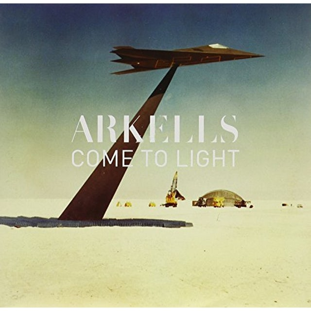 Arkells COME TO LIGHT Vinyl Record