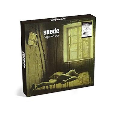 Suede DOG MAN STAR CD