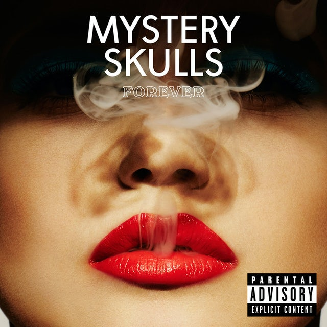 Mystery Skulls FOREVER CD