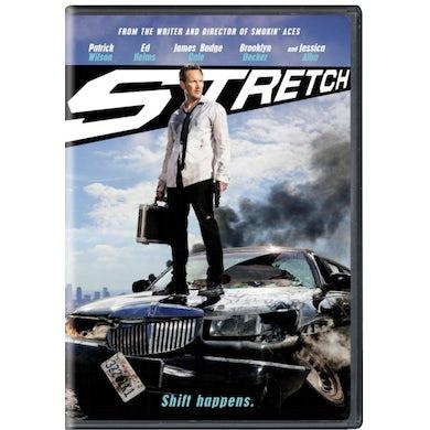 STRETCH DVD