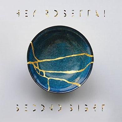 Hey Rosetta! SECOND SIGHT Vinyl Record