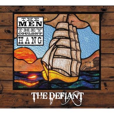 Men They Couldn'T Hang DEFIANT CD