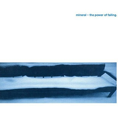 Mineral POWER OF FAILING Vinyl Record