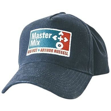 Master Mix: Red Hot & Arthur Russell / Various MASTER MIX: RED HOT & RUSSELL,ARTHUR / VARIOUS CD