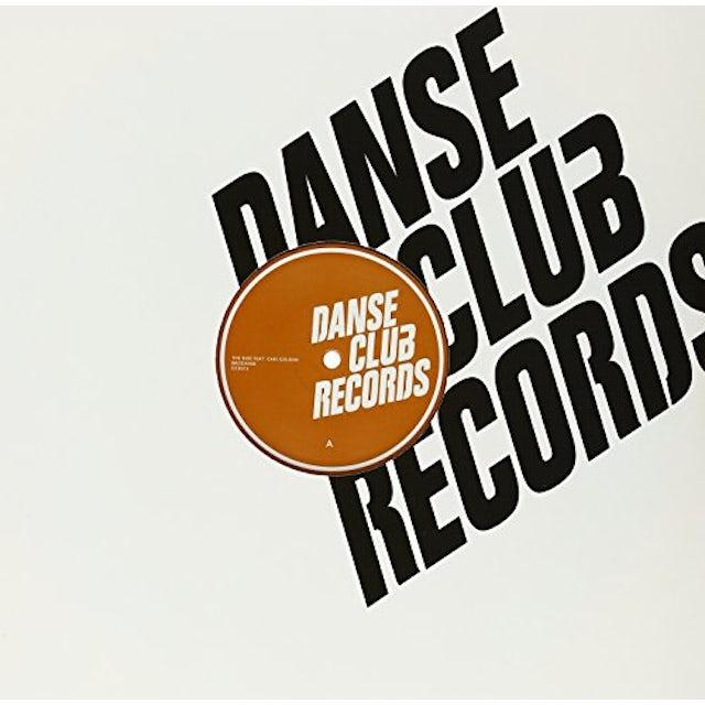 Brodanse RIDE Vinyl Record