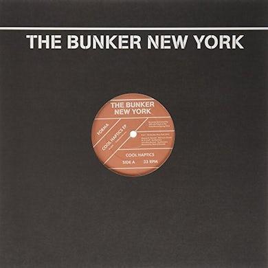 Forma COOL HAPTICS Vinyl Record