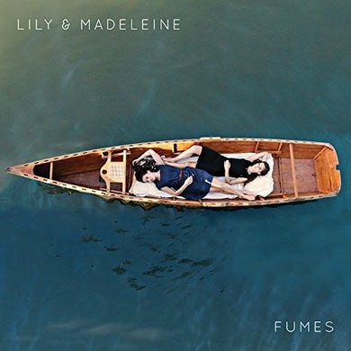 Lily & Madeleine FUMES Vinyl Record