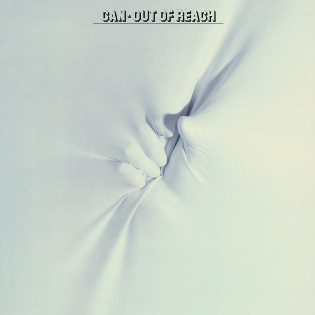 Can OUT OF REACH Vinyl Record