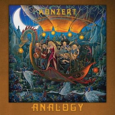 KONZERT CD