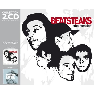 Beatsteaks LIMBO MESSIAH + BOOMBOX CD