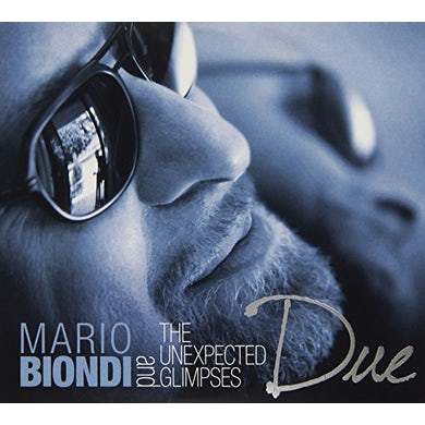 Mario Biondi DUE CD