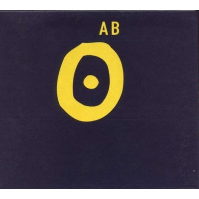 Anthony Braxton SMALL ENSEMBLE MUSIC 1994 CD