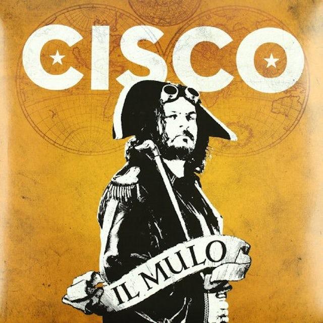 CISCO IL MULO Vinyl Record