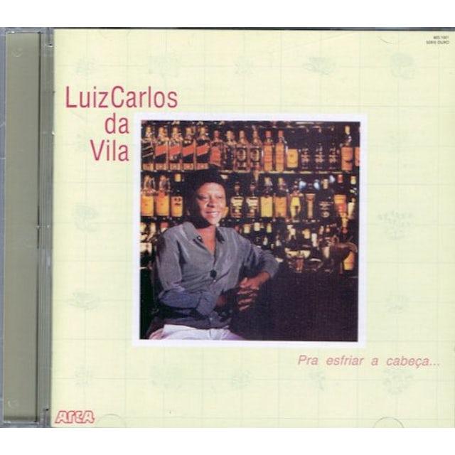 Luiz Carlos Da Vila