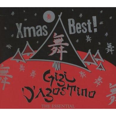ESSENTIAL GIGI D'AGOSTIN CD