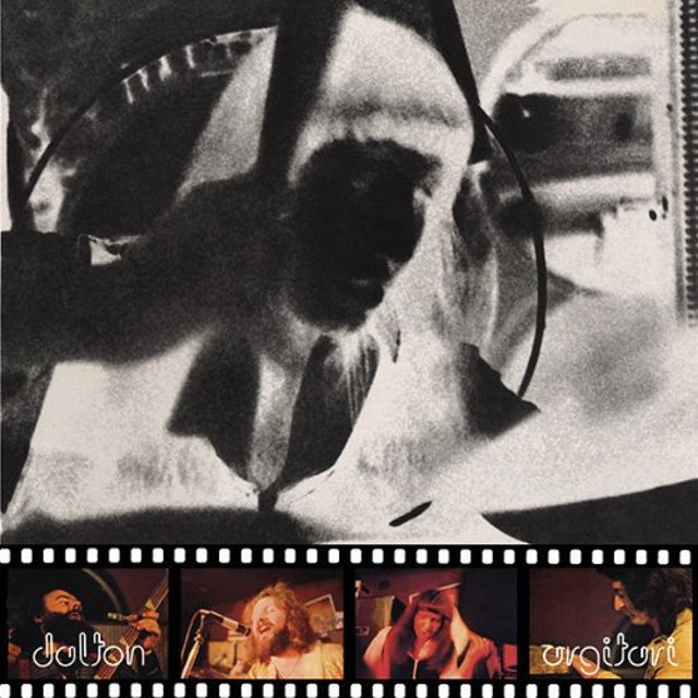 Dalton ARGITARI Vinyl Record