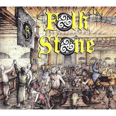 FOLKSTONE CD