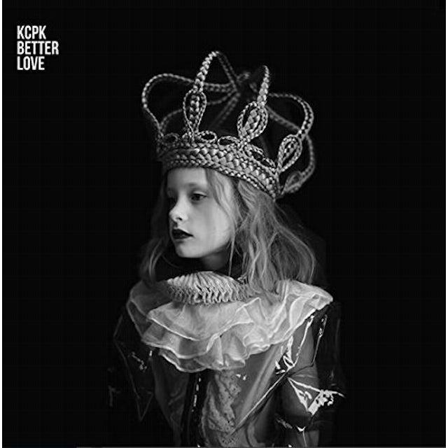 KCP BETTER LOVE Vinyl Record