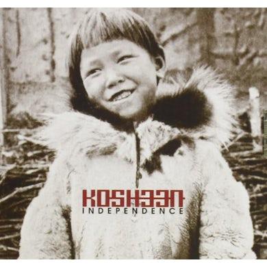 Kosheen INDEPENDENCE CD