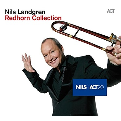 Nils Landgren REDHORN COLLECTION CD