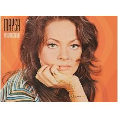 Maysa INTERNACIONAL CD