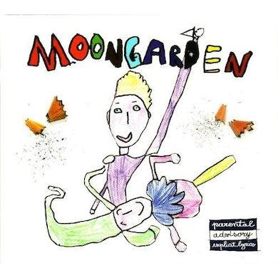 MOONGARDEN VULGAR DISPLAY CD